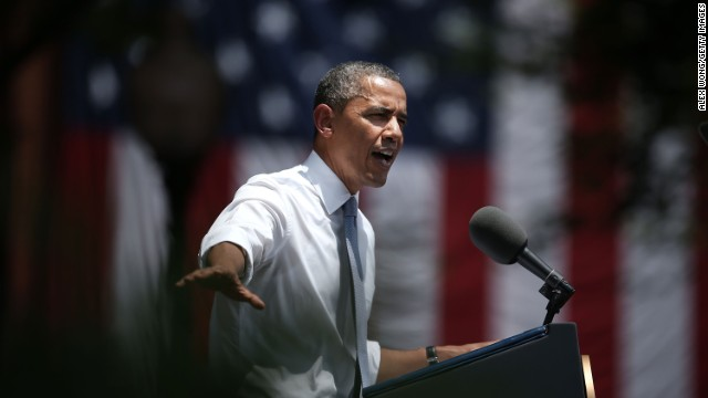 Obama to unveil major climate change proposal