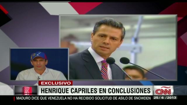 cnnee concl intvw henrique capriles _00055819.jpg