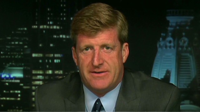 exp pmt gone to pot patrick kennedy medical marijuana_00001210.jpg