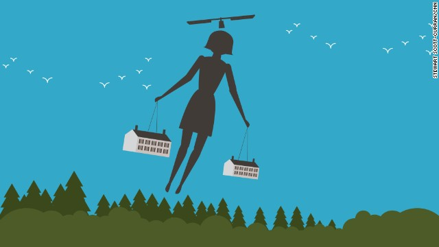 helicopter, mom, parent, parenting, illustration