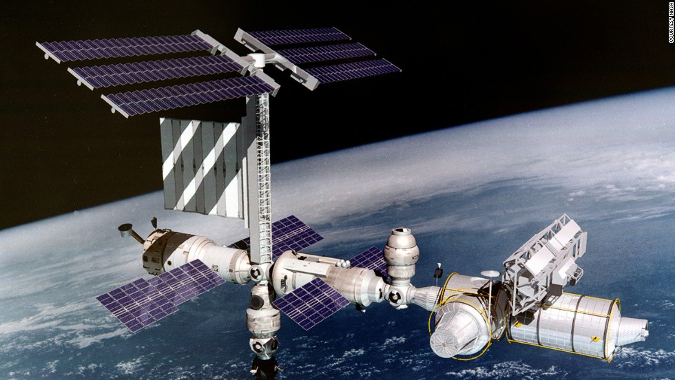The International Space Station cost $100 billion to build and involved 100,000 people in 15 nations. It also ranks as one of the more unusual construction sites, located 354 kilometers (220 miles) above Earth. The hazards faced by those carrying out maintenance go far beyond a falling hammer or nail gun injury -- one tiny rip in a protective spacesuit means instant death. <strong>Completion date: </strong>Ongoing.