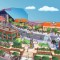 theme park-springfield
