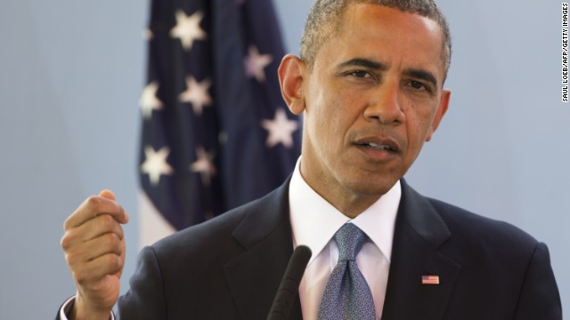 Obama covers his bases on Snowden