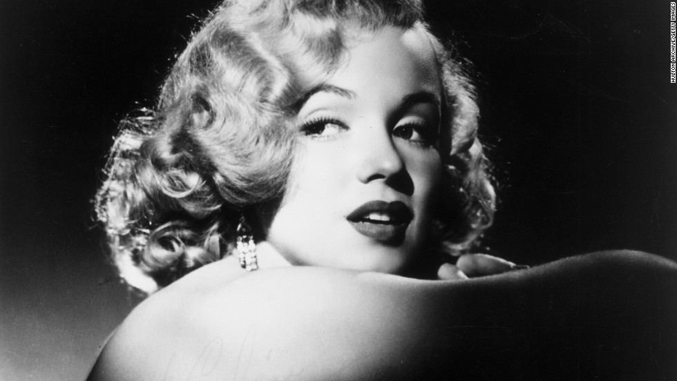 "The August 5, 1962, death of <a href=""http://www.cnn.com/2013/05/31/showbiz/life-marilyn-eisenstaedt/index.html?iref=allsearch"" target=""_blank"">Marilyn Monroe</a> is still shrouded in mystery. The screen siren died in her Los Angeles home at the age of 36. The official cause of death was an overdose, but that hasn't stemmed the tide of persistent theories that something more nefarious led to Monroe's untimely passing."