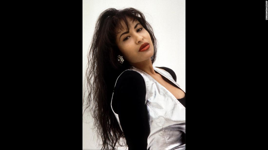 "Already the ""Queen of Tejano"" to fans of the genre, singer Selena was on the cusp of crossing over into pop stardom when she was murdered by Yolanda Saldivar in March 1995. Although she was just 23 at the time, the Grammy-winning artist had established an incredible legacy at the time of her death, one that her husband, <a href=""http://www.cnn.com/2012/03/30/showbiz/celebrity-news-gossip/chris-perez-selena-book/index.html?iref=allsearch"" target=""_blank"">Chris Perez, chronicled in the book ""To Selena, With Love."" </a>"