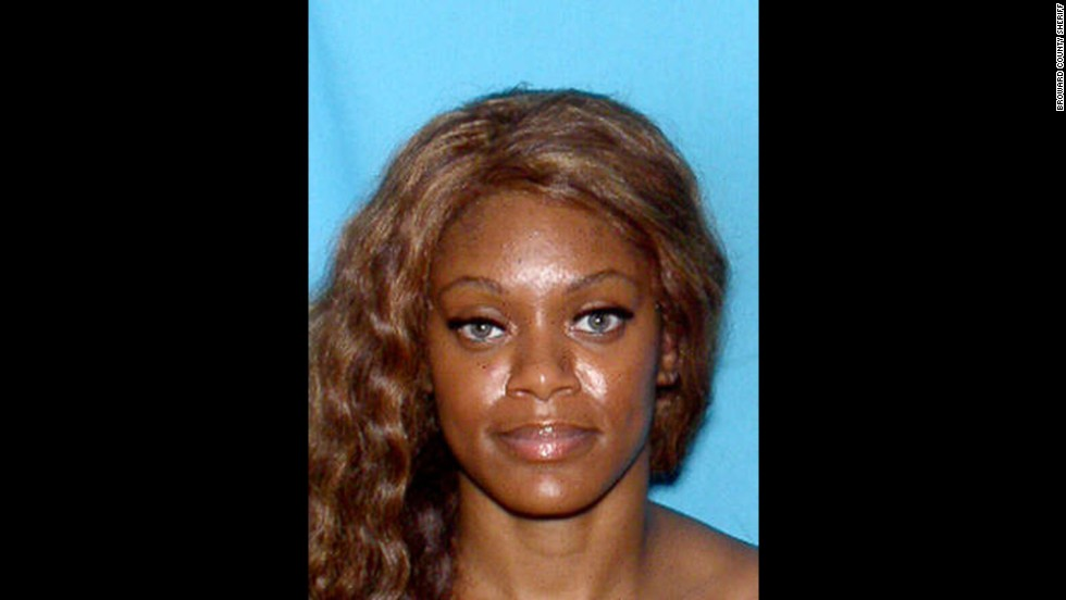 "The sheriff's office said Subhanna Beyah, 25, went home with a man she met at an upscale restaurant in March and made the man a vodka cocktail at his Pompano Beach home.  She had identified herself as ""Crystal."" According to the sheriff's office, ""the next thing he remembers, he was waking up the following afternoon. Crystal was gone, along with about $6,000 in cash and four high-end watches that he kept in a case in his bedroom."""