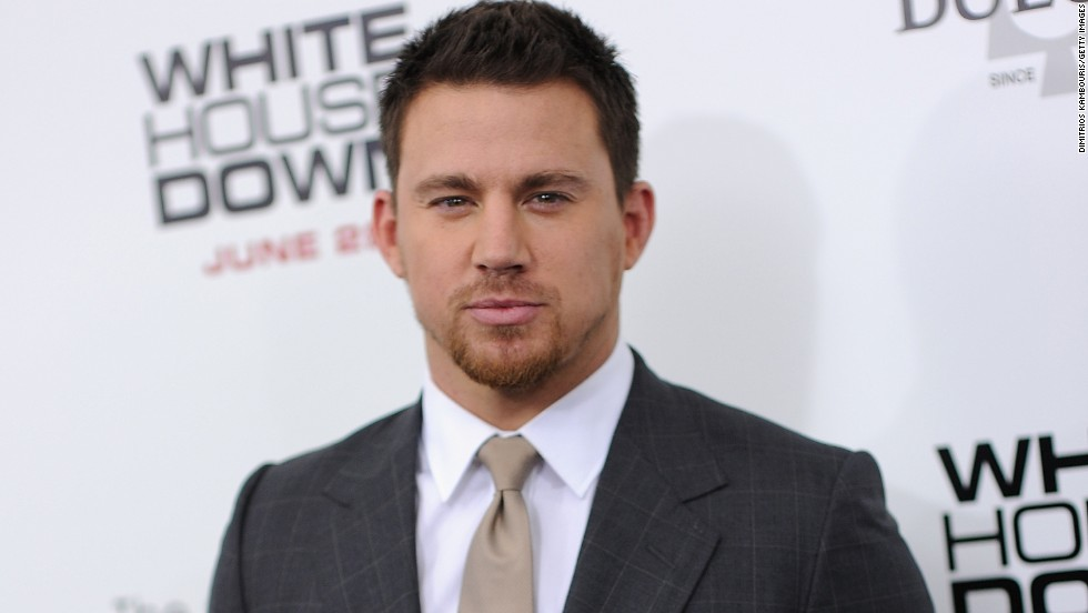Imagine the moves Batman would have if Channing Tatum had been selected.