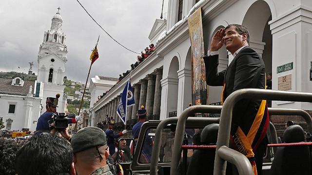 Snowden fueling U.S.-Ecuador row