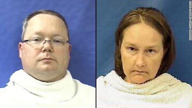 Eric Lyle Williams and his wife Kim Lene Williams are charged with capital murder in the killings of 3 people.