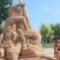 sand latvia contortion