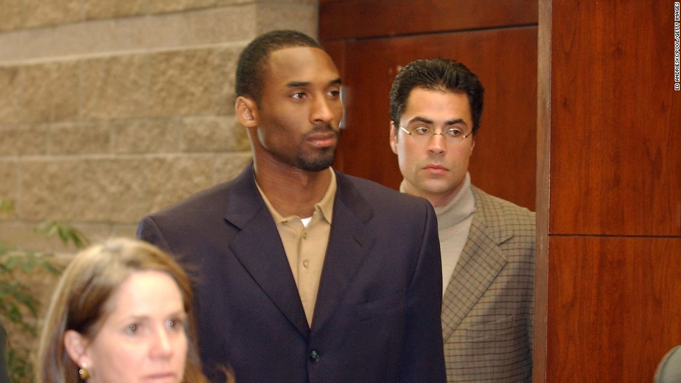 "<a href=""http://www.cnn.com/2013/04/29/us/kobe-bryant-fast-facts/index.html?iref=allsearch"">Kobe Bryant</a> hired Smith after he was accused of sexually assaulting a hotel worker. Bryant was charged with assaulting the 19-year-old woman in 2003 and charges were dropped in 2004. A civil lawsuit was settled out of court in 2005."