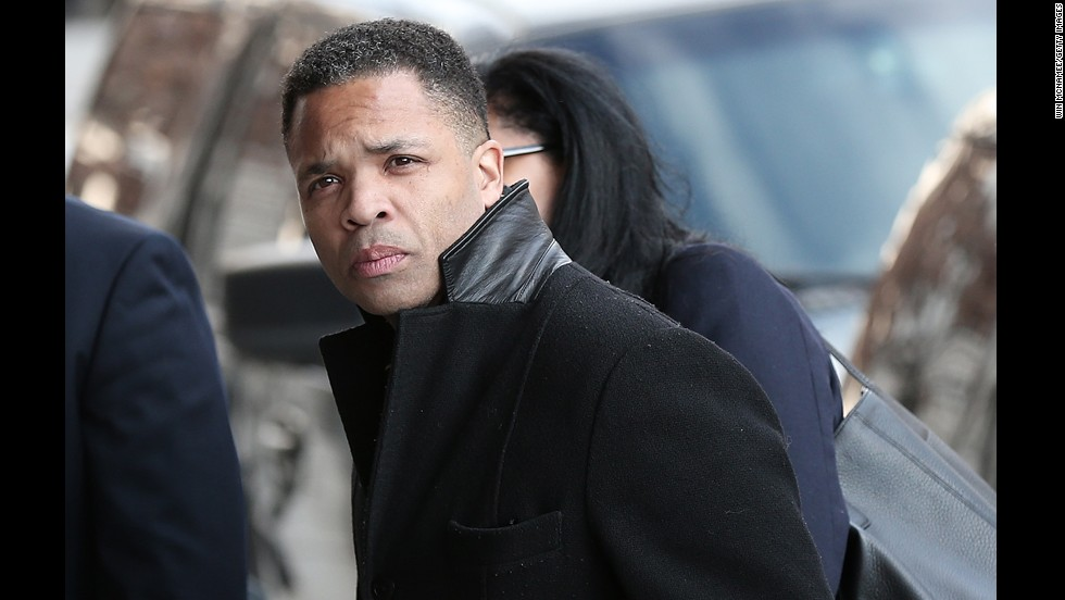 "<a href=""http://politicalticker.blogs.cnn.com/2013/06/07/prosecutors-want-4-year-sentence-for-jesse-jackson-jr"" target=""_blank"">Jesse Jackson Jr. </a>hired Smith after being accused of spending more than $750,000 in campaign funds to buy luxury items, memorabilia and other goods in 2012."