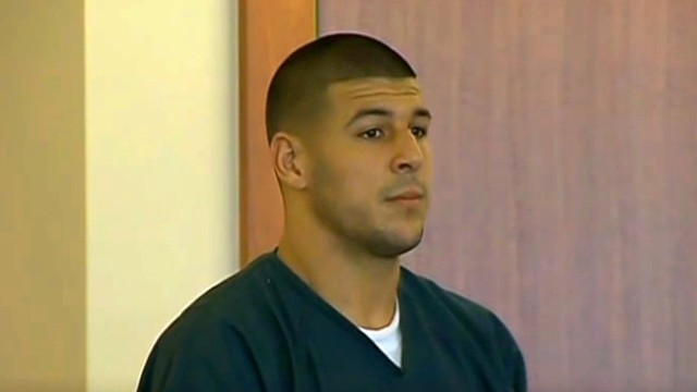 Police: Man says Hernandez was shooter