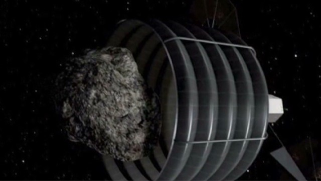 Searching for all asteroid threats