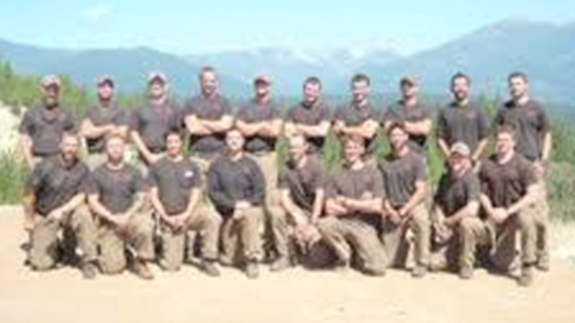 19 firefighters killed in Arizona blaze