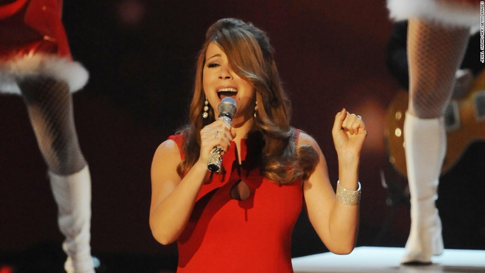 "Mariah Carey had also performed for the Gadhafi family at a New Year's Eve party, but in 2008. She <a href=""http://marquee.blogs.cnn.com/2011/03/03/mariah-carey-im-embarrassed-by-gadhafi-gaffe/"" target=""_blank"">later said</a> she was ""naive and unaware of who I was booked to perform for. I feel horrible and embarrassed to have participated in this mess."" She also said she  planned to donate the money to charity."