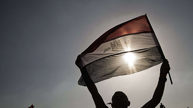Egypt's military gives Morsy ultimatum