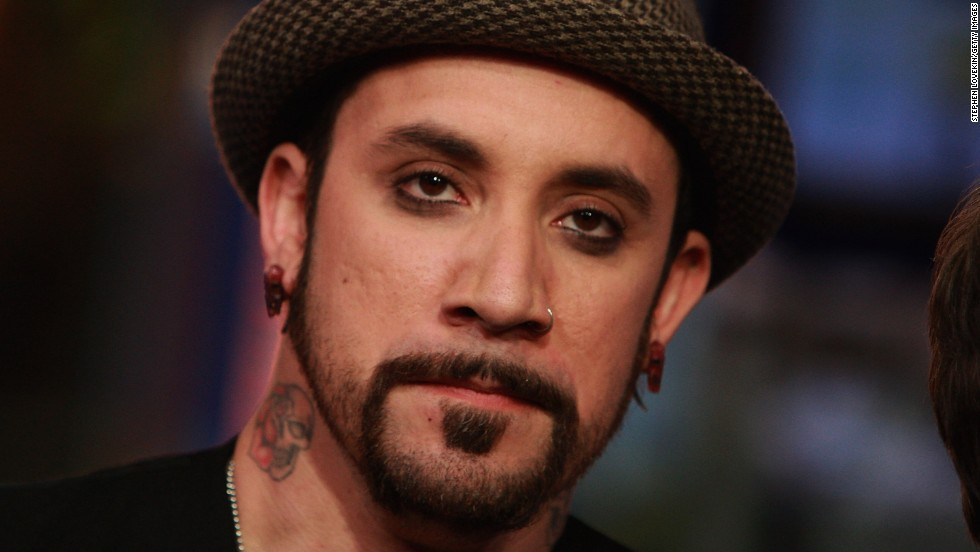 "Backstreet Boys member A.J. McLean <a href=""http://www.people.com/people/article/0,,20457452,00.html"" target=""_blank"">last checked into</a> rehab in 2011. He had previously been treated for depression, anxiety and excessive alcohol consumption."