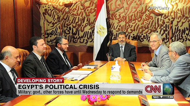 ctw cabinet minister resigns abdel-aal intv_00013216.jpg
