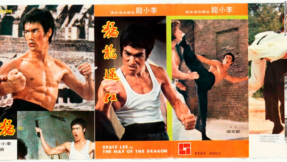 "After the record-breaking success of ""The Big Boss"" and ""Fists of Fury,"" Lee founded his production company Concord Productions and produced ""The Way of the Dragon."" He wrote, produced and directed the film, which featured Chuck Norris and broke box office records in Hong Kong again."
