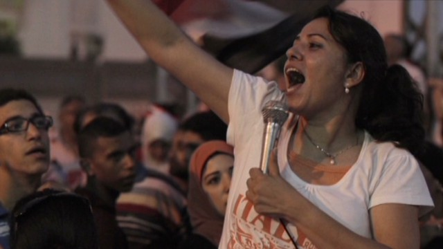 Egypt sees a rise in sexual abuse