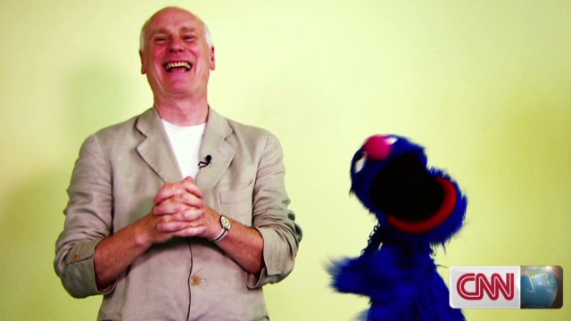A master class in puppetry