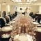 dining room aristotle onassis yacht