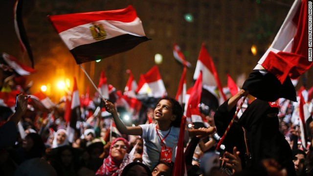 Can Islamists learn from coup in Egypt?