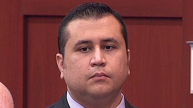 Does Zimmerman need to testify?
