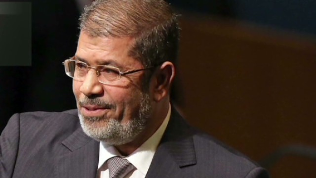 Muslim Brotherhood: Protests won't stop