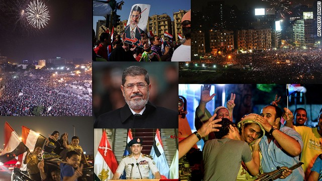 What comes next in Egypt?