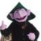 sesame street muppet  count