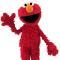 sesame street muppet  elmo