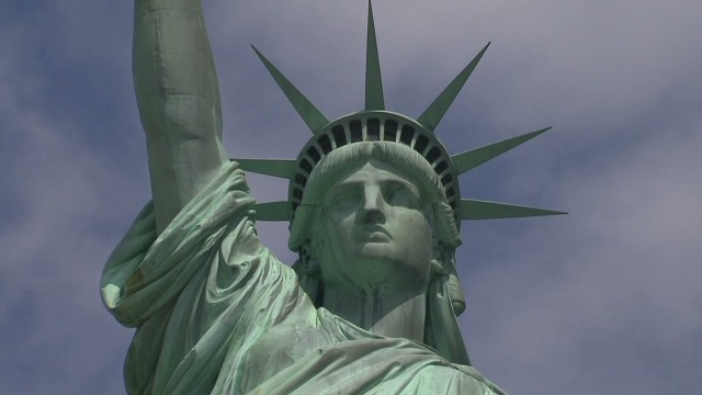 Statue of Liberty reopens on July 4