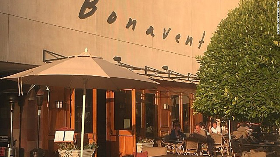 In 1998, the Bonaventure Hotel crane-lifted a 10-barrel brewery onto the property and turned its fourth-floor poolside restaurant into downtown LA's only brewpub.