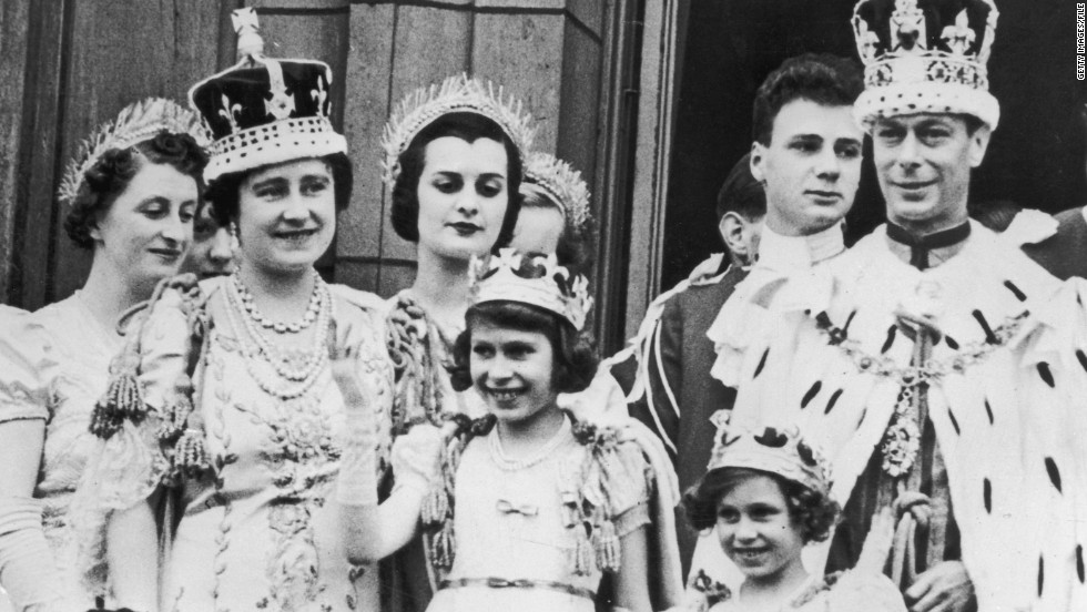 George is the current front-runner should the new baby turn out to be a boy. There have been six previous King Georges, the most recent being the current queen's father -- though he was known by friends and family as Bertie.
