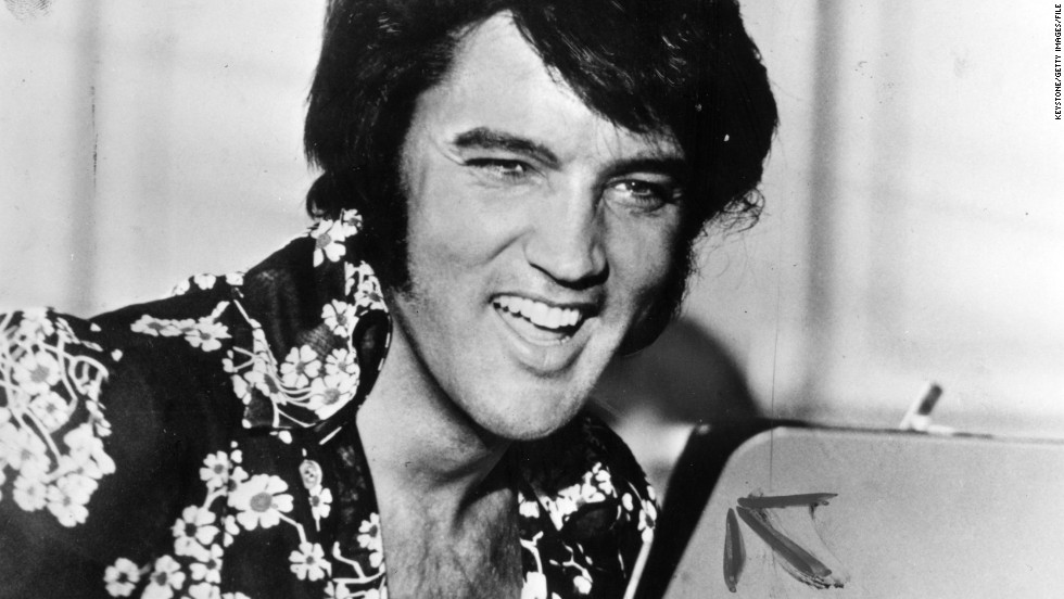 """You can even wager -- at odds of 500/1 -- that William and Kate will name the royal baby Elvis, after a monarch of a completely different kind: the """"King of Rock 'n' Roll,"""" Elvis Presley."""