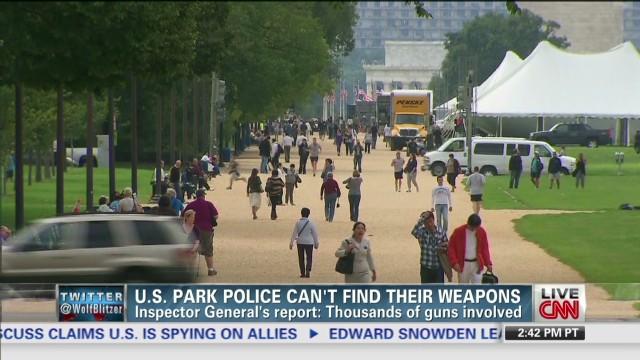 exp TSR Todd US park police lost track of guns_00002001.jpg