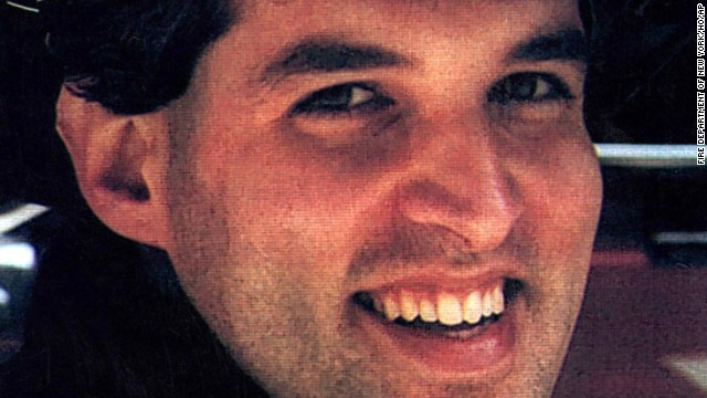 The remains of Lt. Jeffrey P. Walz, who was killed in the September 11 terrorist attacks on the World Trade Center, have been identified.