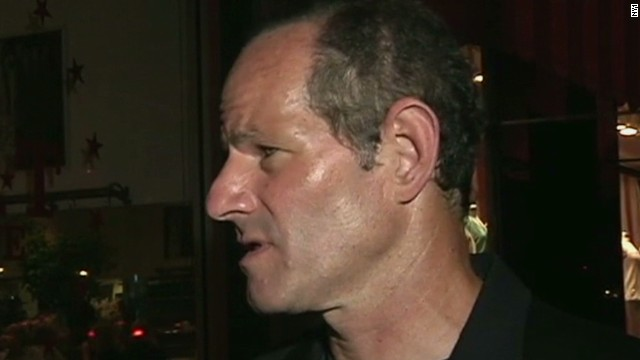 Eliot Spitzer: I want to serve