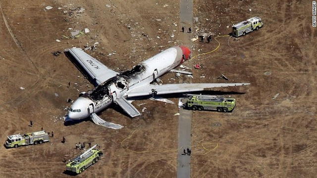 NTSB: Plane flying too slow before crash