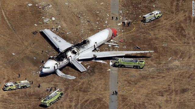 NTSB: Plane flying too slow before crash