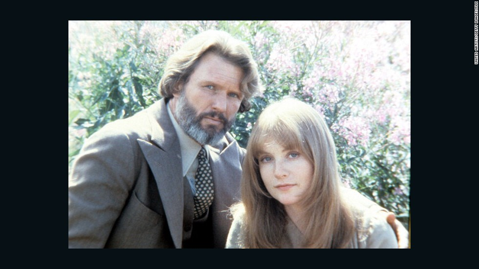 "<strong>""Heaven's Gate"" (1980):</strong> The Michael Cimino film pretty much killed United Artists, underwent brutal edits and was hated by critics. But more recent screenings and a Criterion DVD release have received favor from critics such as Slate's Dana Stevens, who hailed the movie for its cinematic beauty.Kris Kristofferson and Isabelle Huppert starred."