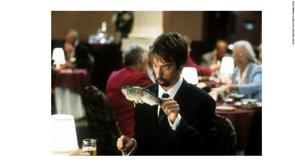 "<strong>""Freddy Got Fingered"" (2001):</strong> Tom Green's comedy was called ""a vomitorium"" by Roger Ebert -- and that was among his nicer criticisms. But the film has earned a cult following over the years, with strong DVD sales, and even Ebert later admitted he admired its ambition."