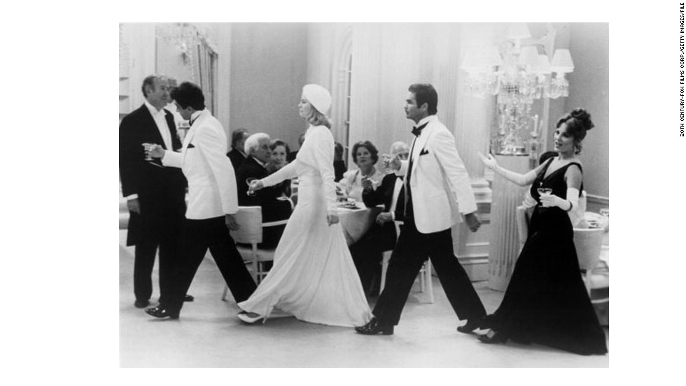 "<strong>""At Long Last Love"" (1975):</strong> Peter Bogdanovich's musical was intended as a throwback to 1930s Fred Astaire-Ginger Rogers comedies, complete with Art Deco set design, formally attired swells and the rich refrains of Cole Porter. But a huge budget, gossip about Bogdanovich and leading lady Cybill Shepherd and Bogdanovich's admittedly poor edit doomed the film. It's just been released on Blu-ray and earned praise. The film starred Duilio Del Prete, from left, Burt Reynolds, Shepherd and Madeline Kahn.<br />"