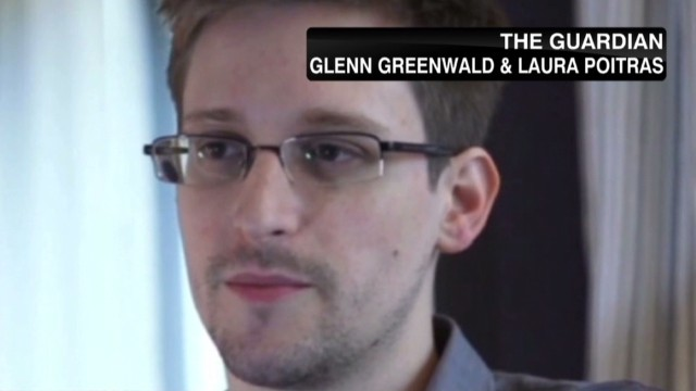 2nd part of Snowden interview released