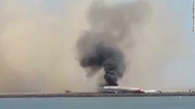 AC sf plane crash new video _00001909.jpg