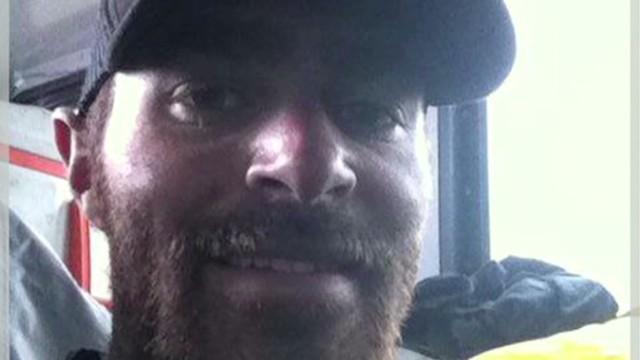 Family mourns fallen firefighter