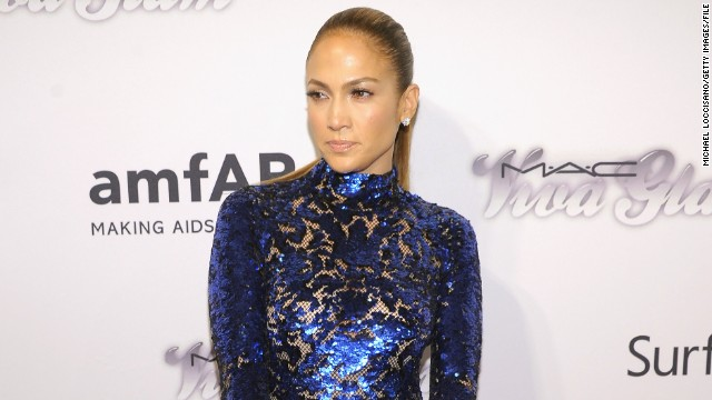 Jennifer Lopez said in the August issue of W magazine that she was homeless before her big break in 1991.