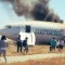 asiana baggage evacuees